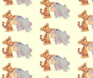 disney, pattern, and iphone wallpaper image