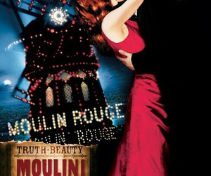 ewan, moulin rouge, and Nicole image