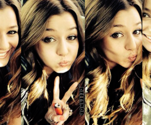 eleanor calder, eleanor, and one direction image