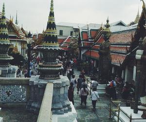 bangkok, Temple, and bkk image
