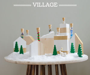 advent, crafts, and diy image