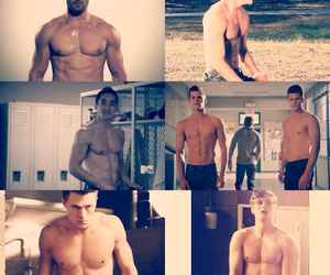 abs, charlie carver, and amazing image