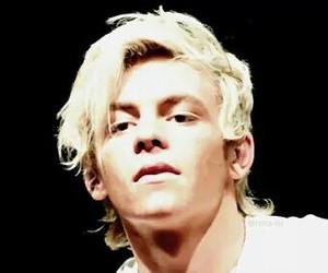 blonde hair ross lynch image