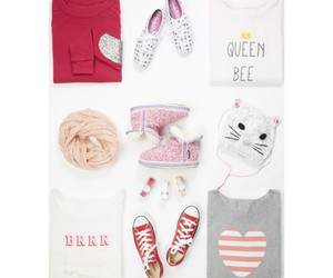 delias, fashion, and pink image