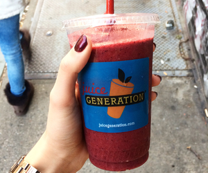 berries, Brooklyn, and delicious image