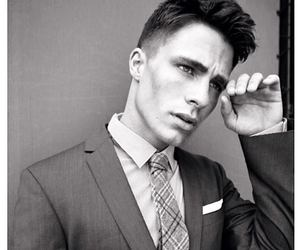 colton haynes and Hot image