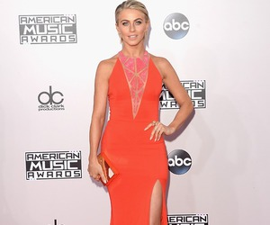 new, julianne hough, and amas image