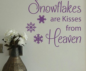 from, heaven, and kisses image
