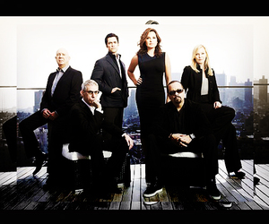 Hot, law & order, and law and order image