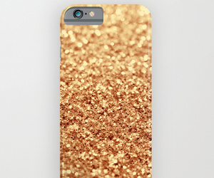 case, chic, and sparkle image