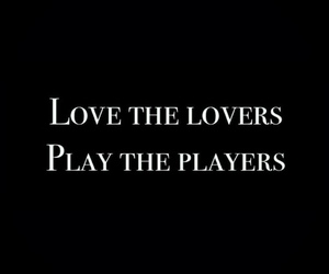love, play, and lovers image