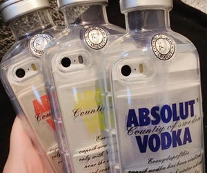 absolut vodka, want it, and amazing image