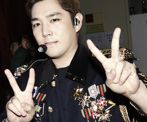 kangin, super junior, and ss6 image