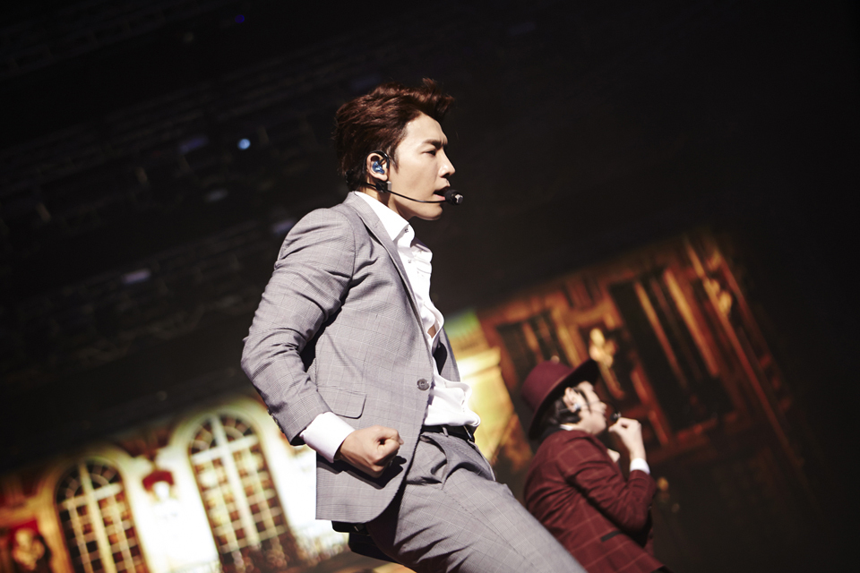 donghae, super junior, and ss6 image