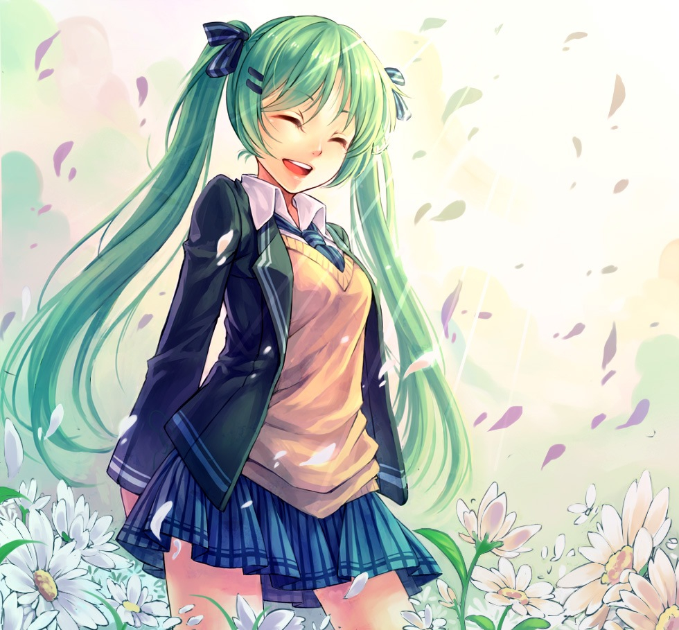 vocaloid and hatsune miku image