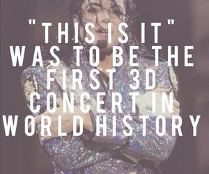 fact, king of pop, and michael jackson image
