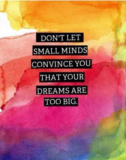 Dream, quotes, and mind image