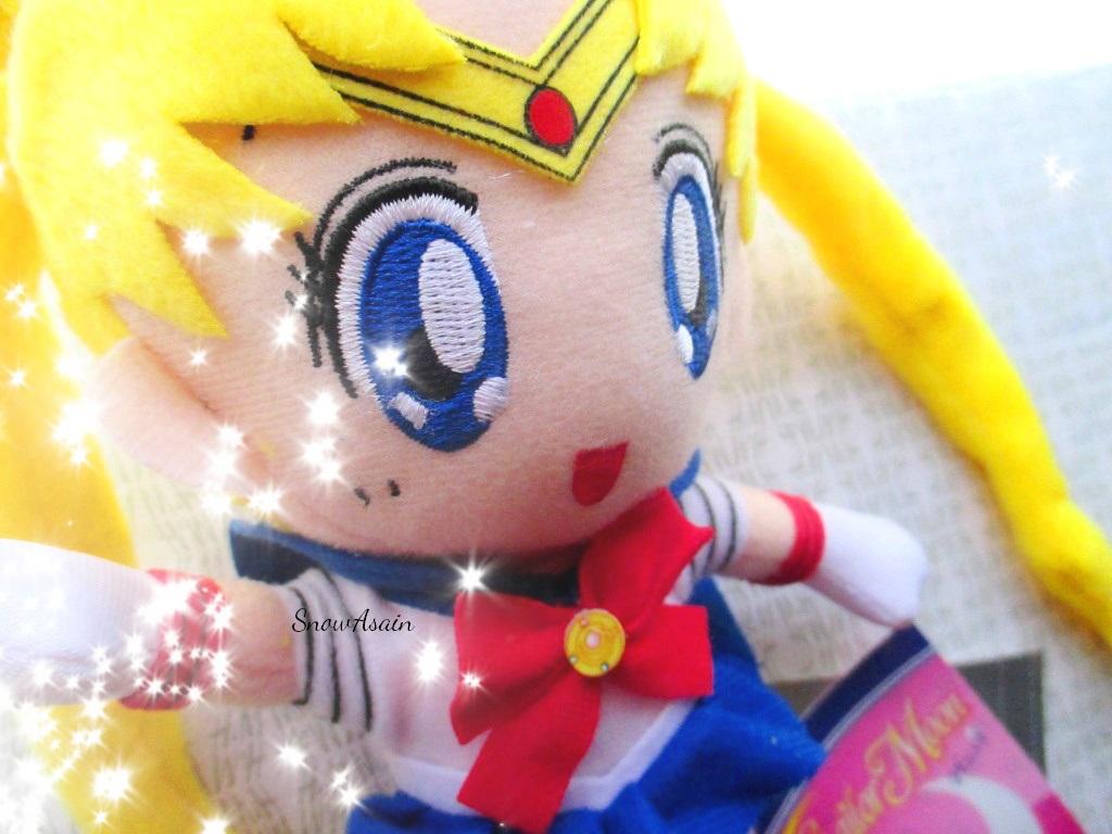 anime, doll, and plush image