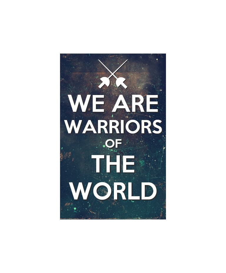 manowar, metal, and warriors of the world image