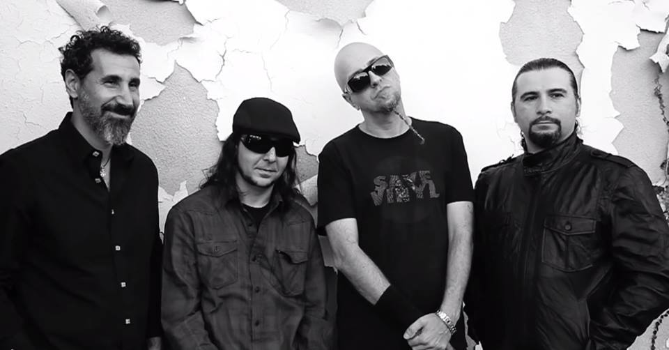 system, daron, and system of a down image