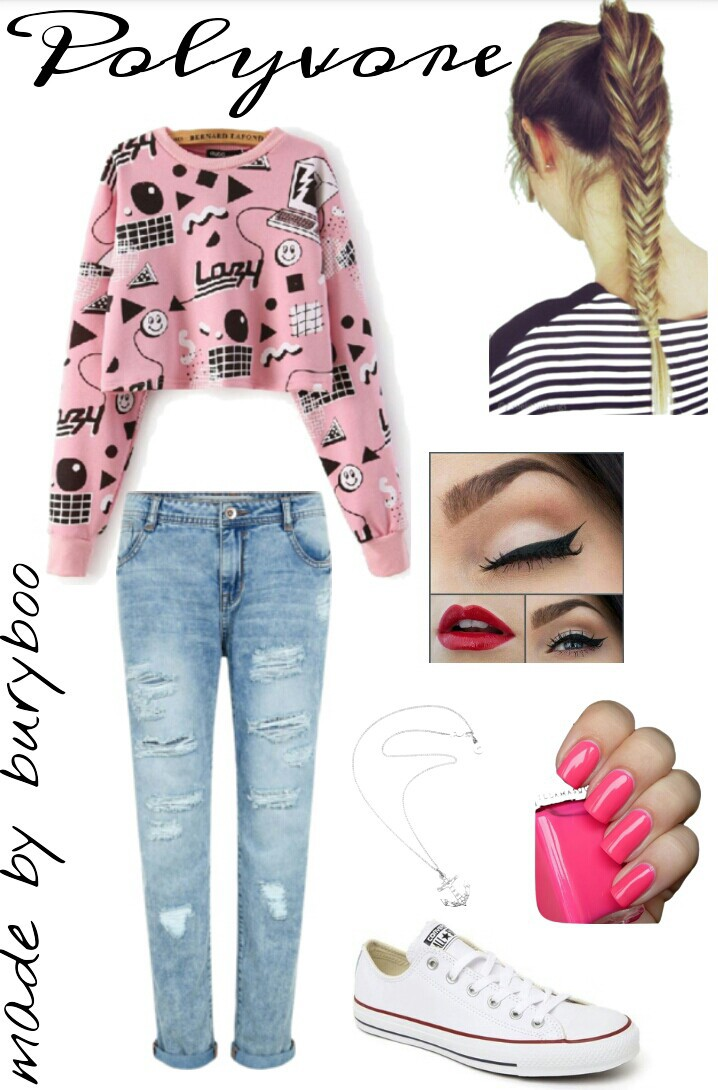 accessoires, fashion, and hairstyle image