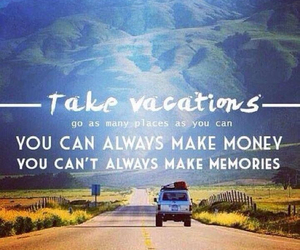 vacation, memories, and travel image