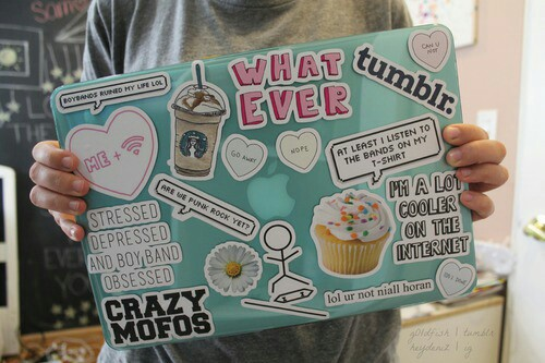 sticker, quality, and tumblr image