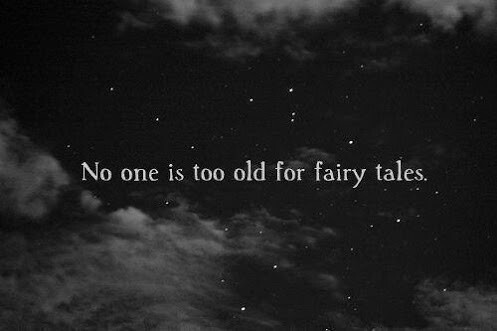 fairy tales, magic, and no one image