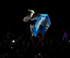 argentina, one direction, and niall horan image