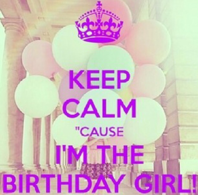 birthday, calm, and cause image