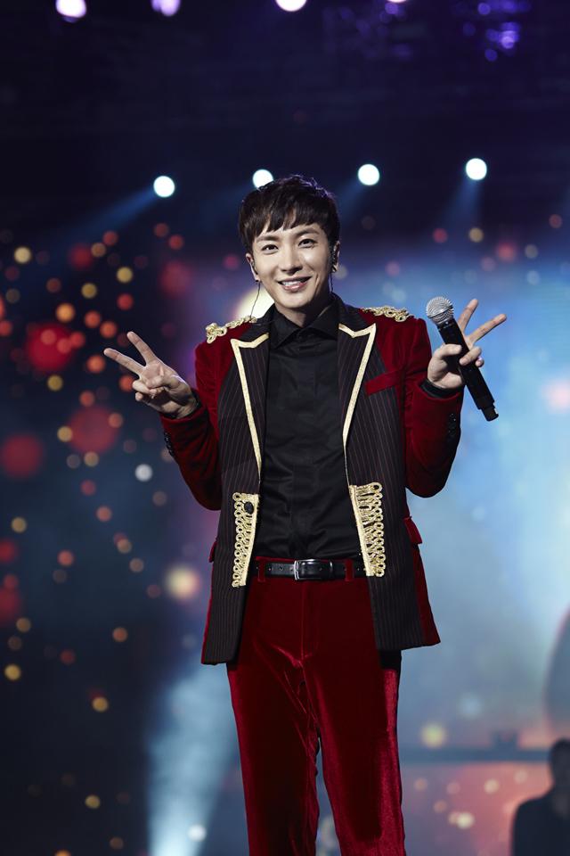 Leeteuk, super junior, and suju image