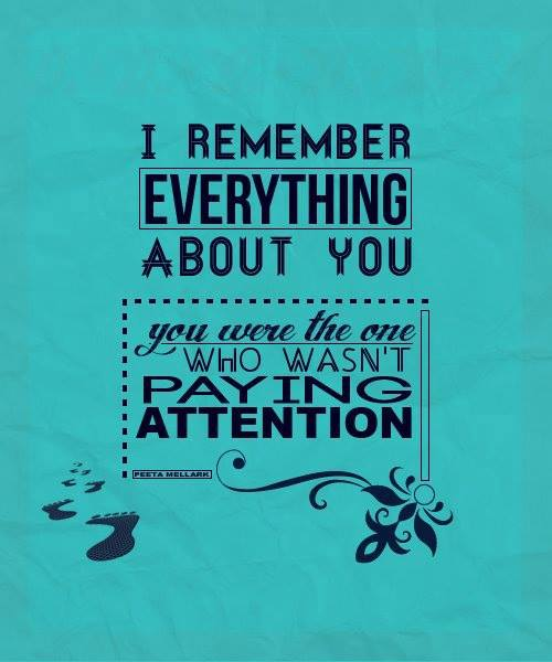 the hunger games, attention, and quote image