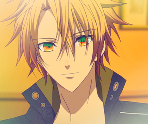 anime, amnesia, and toma image