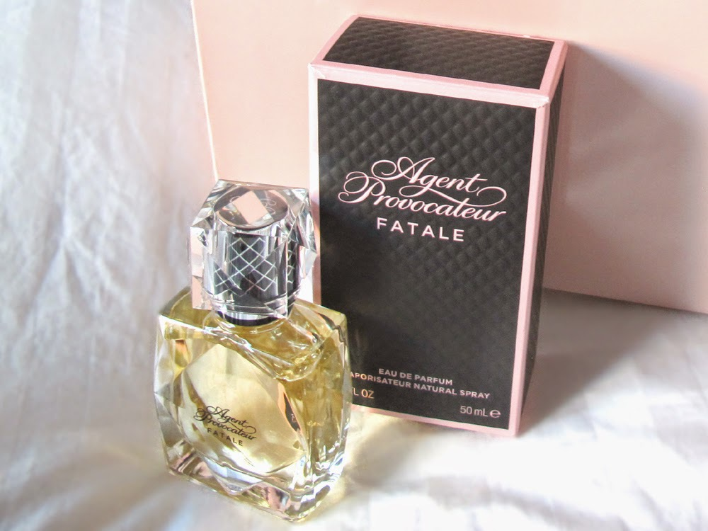 agent provocateur, beauty, and fragrance image