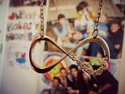 infinity and directioner image