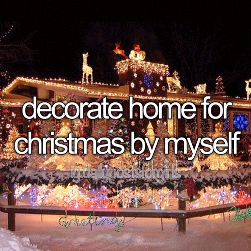 love, christmas, and decorate image