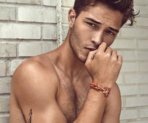 Francisco Lachowski, male, and model image