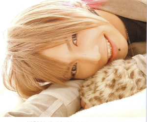 kawaii, smile, and sug image