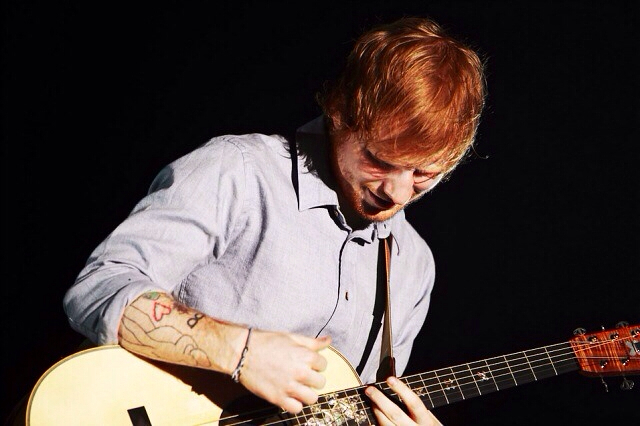 cool, guitare, and Tattoos image