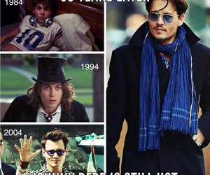 Hot and johnny depp image