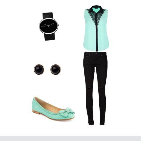 blue, clothes, and day image