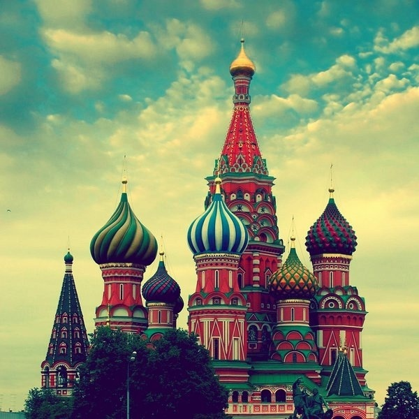 russia, moscow, and castle image