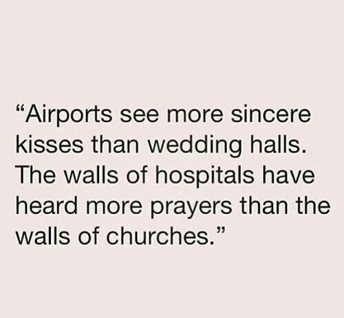 kiss, quotes, and airport image