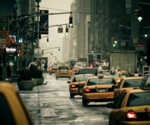 photography, city, and new york image