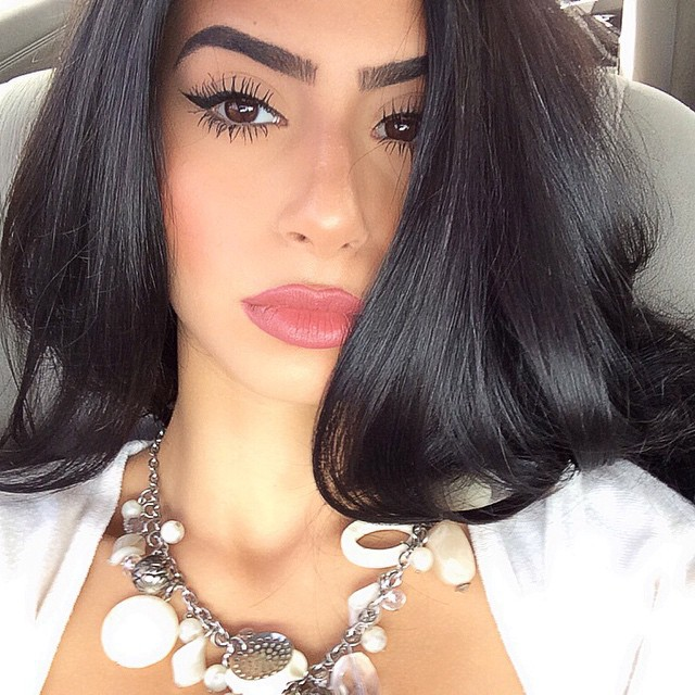 eyebrows and make up image
