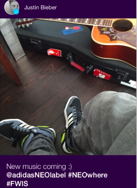 justin, twitter, and fahlo image
