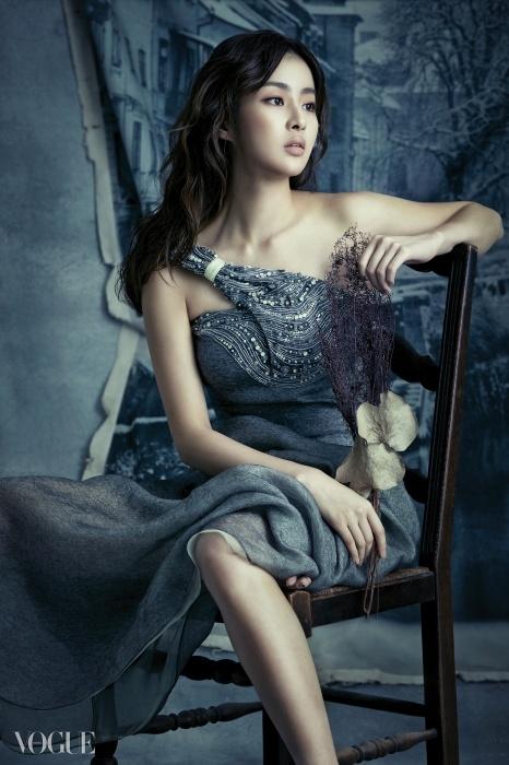 kang sora image