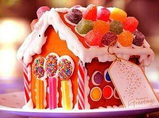candy, christmas, and food image