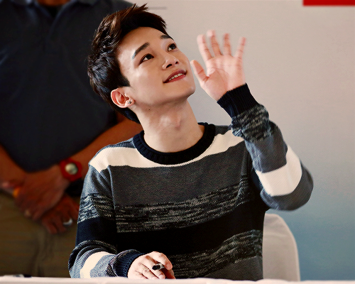 Chen, exo, and exotic image