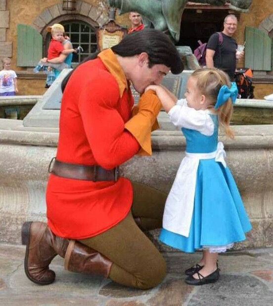 disney, cute, and belle image